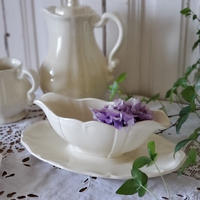 サルグミンヌ 花リムソーシエール