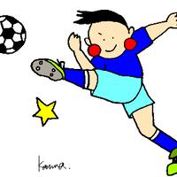 みんなの日本語I L6 A2「わたしはサッカーをします」