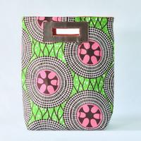 【2/14入荷】Akello Bag 4way -ピンクの歯車-