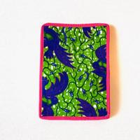 タブレットケース(袋型) - ドラゴン・グリーン-