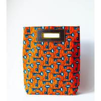 Akello Bag 4way -*オレンジの鍵*