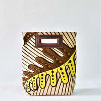 Mini Akello -チョコバナナの葉っぱ-