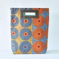 【2/14入荷】Akello Bag 4way - アイ・ブルー&オレンジ-