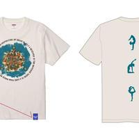 【KIDS】MIROKU T-shirt (WHITE)