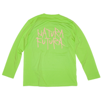 【LIME-GREEN】NATURA FUTURA LIMITED PACKAGE