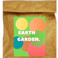EARTH GARDEN PAPER BAG