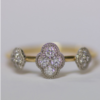 Bloom diamond ring3