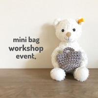 mini bag  WS KIT
