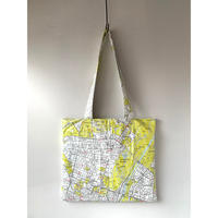 World City Map Bag  《MUNICH》