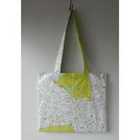 World City Map Bag  《LONDON》