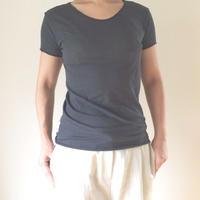 ケイト半袖Tシャツ ブルーグレー(new color)