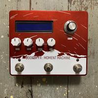 Cooper FX / Moment Machine