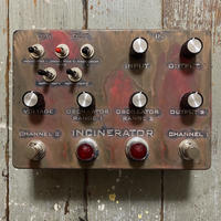 Industrialectric / INCINERATOR