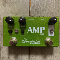 Lovepedal / AMP808 2019 Limited