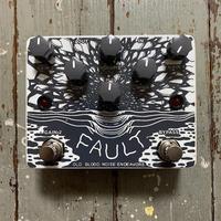 Old Blood Noise Endeavors / Fault