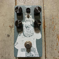 Warlus Audio / HARVESTER OVER DRIVE 2015 Limited