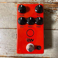 JHS Pedals / Angry Charlie V3