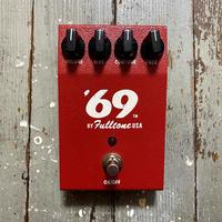 Fulltone / '69 Fuzz Original V1(NKT-275 Paired)