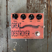 Dwarfcraft Devices / The Great Destroyer (Original Size)