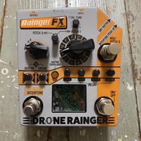 [New] Rainger FX / DRONE RANGER
