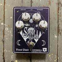 Frost Giant Electronics / SOMA Fuzz