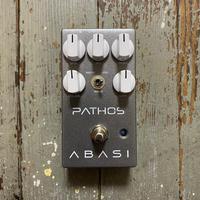 ABASI Concepts / PATHOS Distortion Pedal