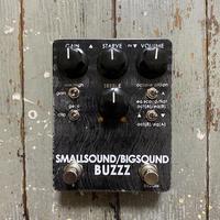 smallsound/bigsound / BUZZZ