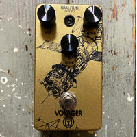 Walrus Audio / Voyager (Limited Gold Finish)