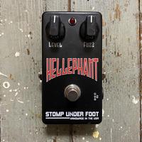 Stomp Under Foot / Hellephant