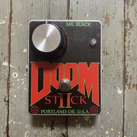 [New] Mr. Black / Doomstick Fuzz II