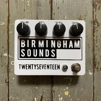 Birmingham Sounds / TWENTYSEVENTEEN