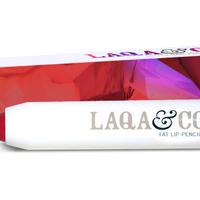 展開終了LAQA&COファットリップカラーバーム                         Ring of Fire 4g