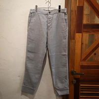 [FOB FACTORY] RELAX SWEAT PANTS
