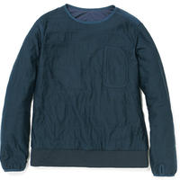 [snow peak] Flaxible Insulated Pullover