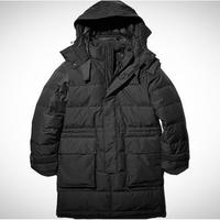 [snow peak]  FR Down Coat