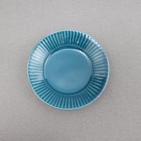 【BONCHIC】フォレストグリーン ライン小皿