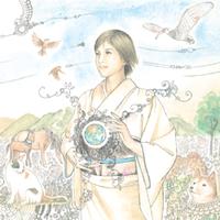 【CD】アルバム『紀-ki-』