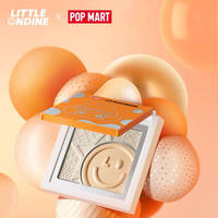 Little Ondine × POP MART コラボ・ハイライト(#06)