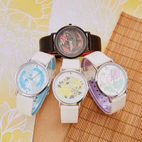 魔道祖師 ★ 腕時計③ 《轻薄石英手表》