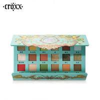 CROXX アイシャドウ(山河永寿)木製ケース付