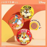 Judydoll × ディズニー  コラボ・チーク(全3種)