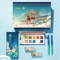 美康粉黛 × 頤和園 コラボ・スペシャルBOX(全2種)