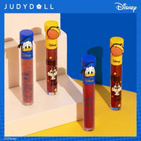 Judydoll × ディズニー  コラボ・リップ(全4種)