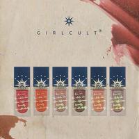 Girlcult  山海シリーズ・リップグロス(全6種)