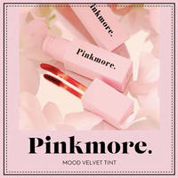 Pinkmore. グロスリップ(全8種)