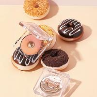 Judydoll ドーナツシリーズ チーク・ハイライト・シェーディング(全5種)