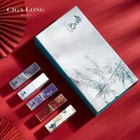 CigaLong × 陳情令 コラボ・リップセット (5本)