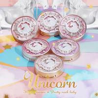 flowerknows ユニコーンシリーズ ・チーク(全6種)
