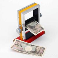 ★手品・マジック★ 紙幣印刷機★W5226