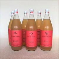 Le Jus de Pomme 〈りんごジュース〉 6本セット